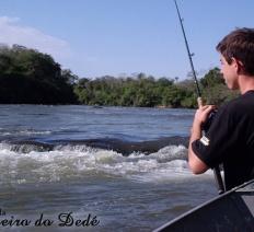 Somente Pesca Esportiva
